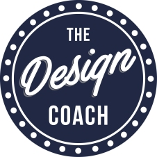 design coach circle logo