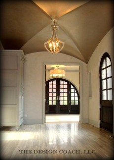 the design coach - hallway