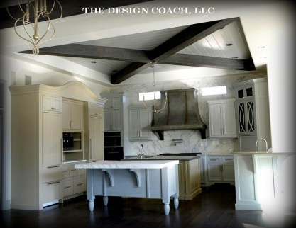the design coach - kitchen