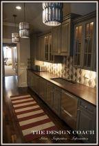 Bunkroom Kitchen