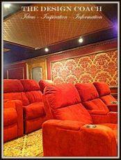 media room1