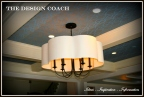 the design coach - Ceiling