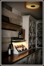 The Design Coach - Wine Room