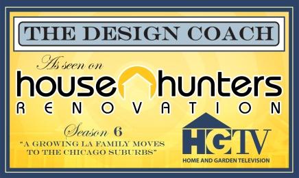 COACH  on HGTV web
