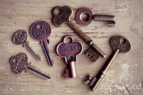 14755-Vintage-Keys