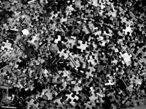 Puzzle-BW