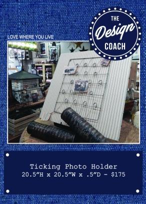 photo board POP