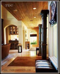 PRS Foyer