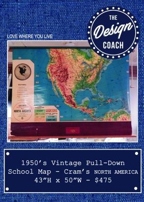 crams north america map POP