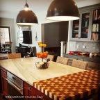 Kitchen - Custom Island Top