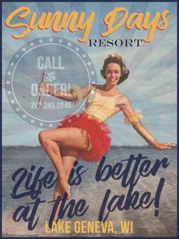 Better at the lake_Watermark