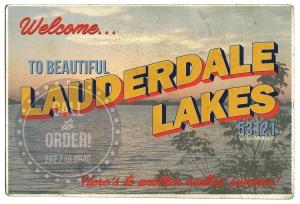 Lauderdale Lakes Postcard_Watermark