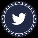 Twitter Coach Logo