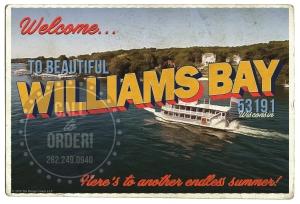 Williams Bay Postcard_Watermark